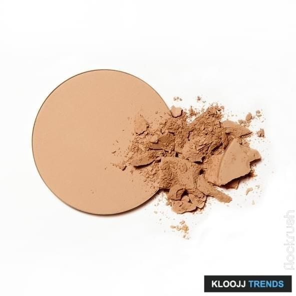 loose face powder for oily skin