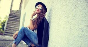 denim skinny jeans womens