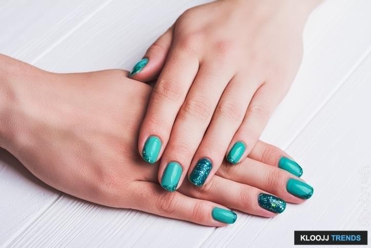 new nail polish trend