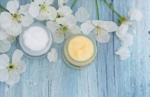 diy body lotion