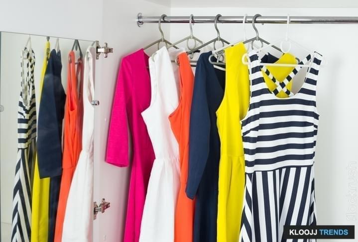 business wardrobe essentials