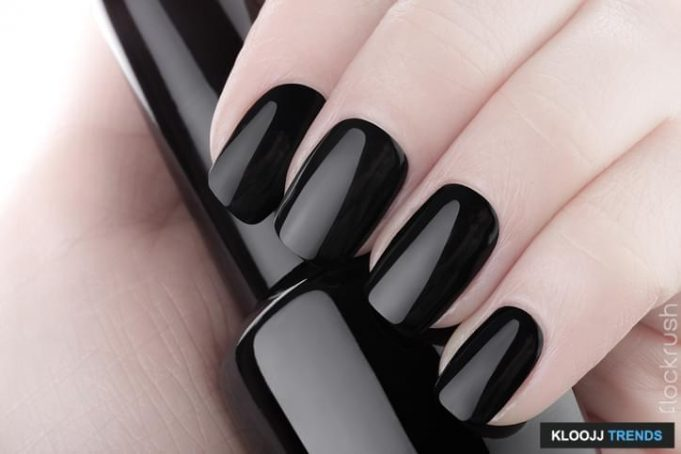 best dark nail polish