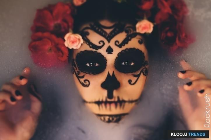 Special & Halloween Makeup Transformations