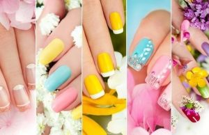 current nail trends