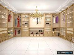 core wardrobe