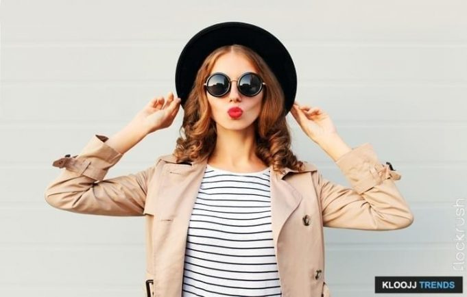 stylish glasses for women