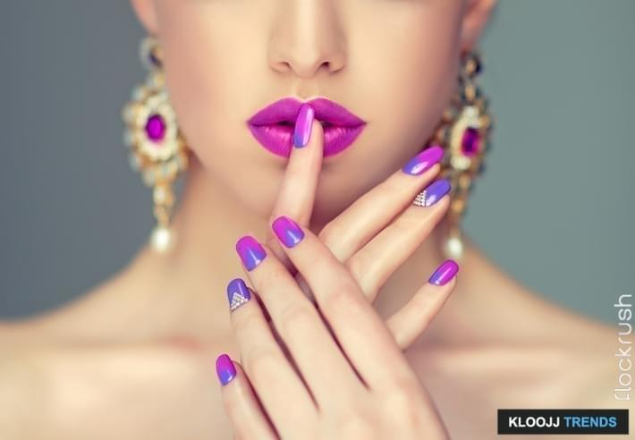 popular nail trends
