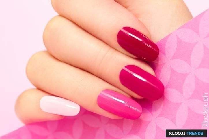 trending nail colors