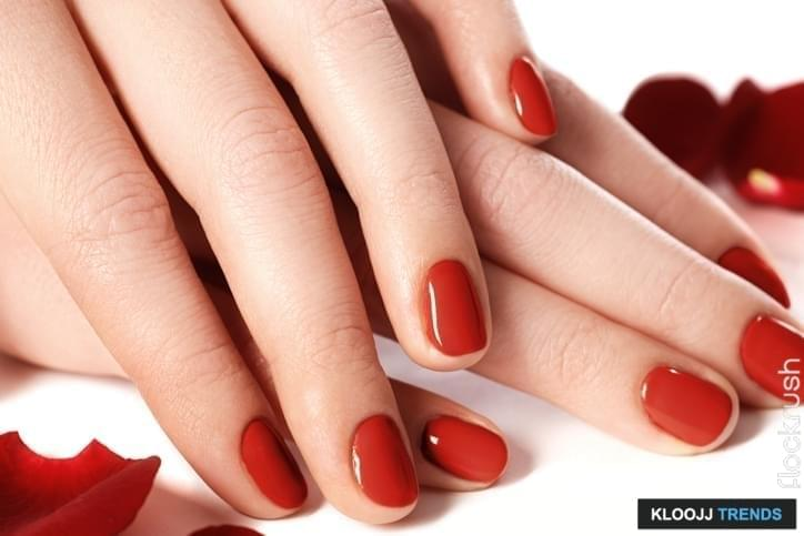 Different Nail Shape Guide