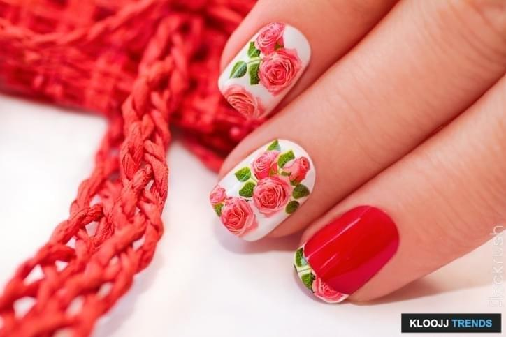 best spring nail polish
