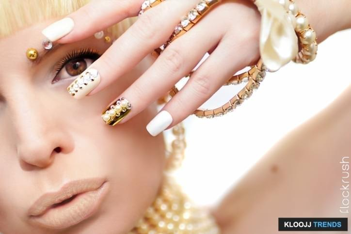 the latest nail trends