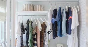 classic women's wardrobe