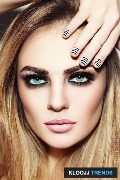 most professional nail polish color