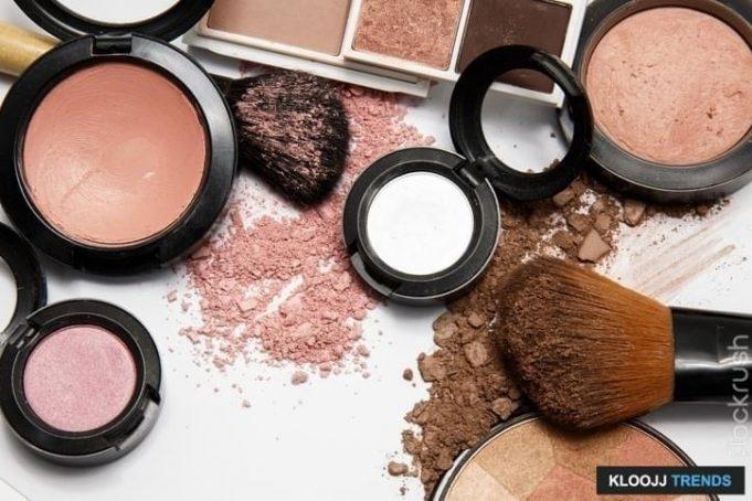 makeup companies