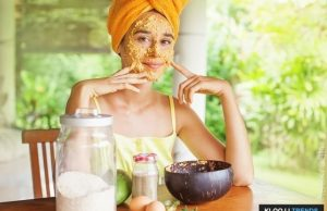 turmeric brightening face mask