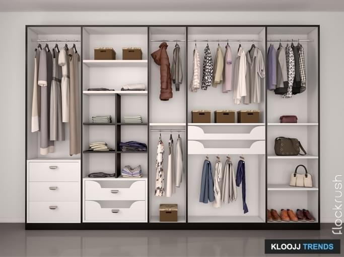 building a classic wardrobe